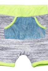 Miki Miette Miki Miette Boy's Cole Long Shorts