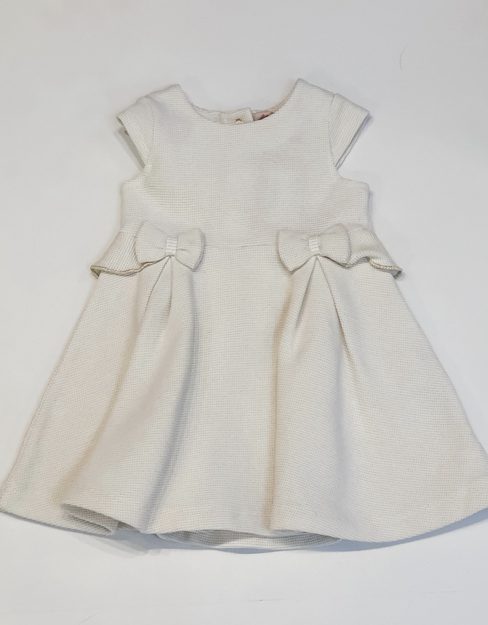 Lili Gaufrette Lili Gaufrette Giacinta Dress