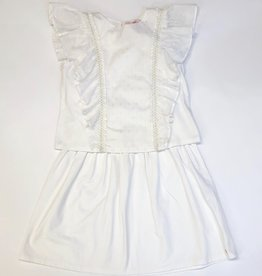 Lili Gaufrette Lili Gaufrette Golly Dress