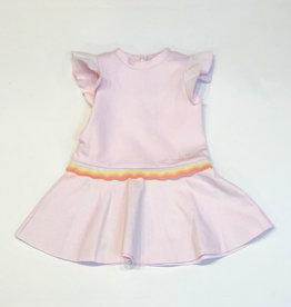 Lili Gaufrette Lili Gaufrette Girl's Gelia Dress