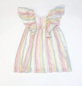 Lili Gaufrette Lili Gaufrette Girl's Gavotte Dress