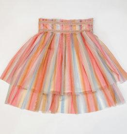 Lili Gaufrette Lili Gaufrette Girls Grata Skirt