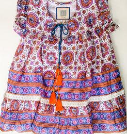 Bell Bell Amanda Adult Dress