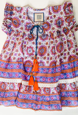 Bell Bell Amanda Dress
