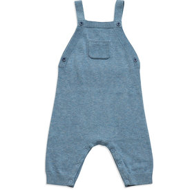 Angel Dear Angel Dear Knit Overall