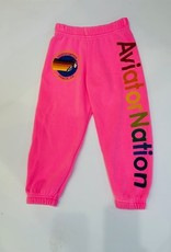 Aviator Nation Aviator Nation Kid's Sweatpants
