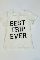 Brokedown Kids Brokedown Kids Best Trip Ever Tee