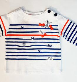 Lili Gaufrette Lili Gaufrette Guido Tee Shirt