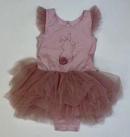 Luna Luna Collection Luna Luna Collection Bunny Dress