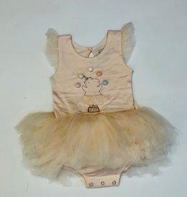 Luna Luna Collection Luna Luna Collection Hippo Dress