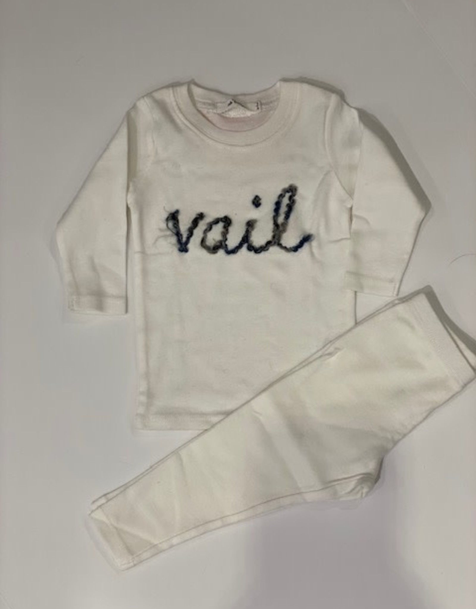 Oh Baby! Oh Baby! L/S Vail 2-Piece Set