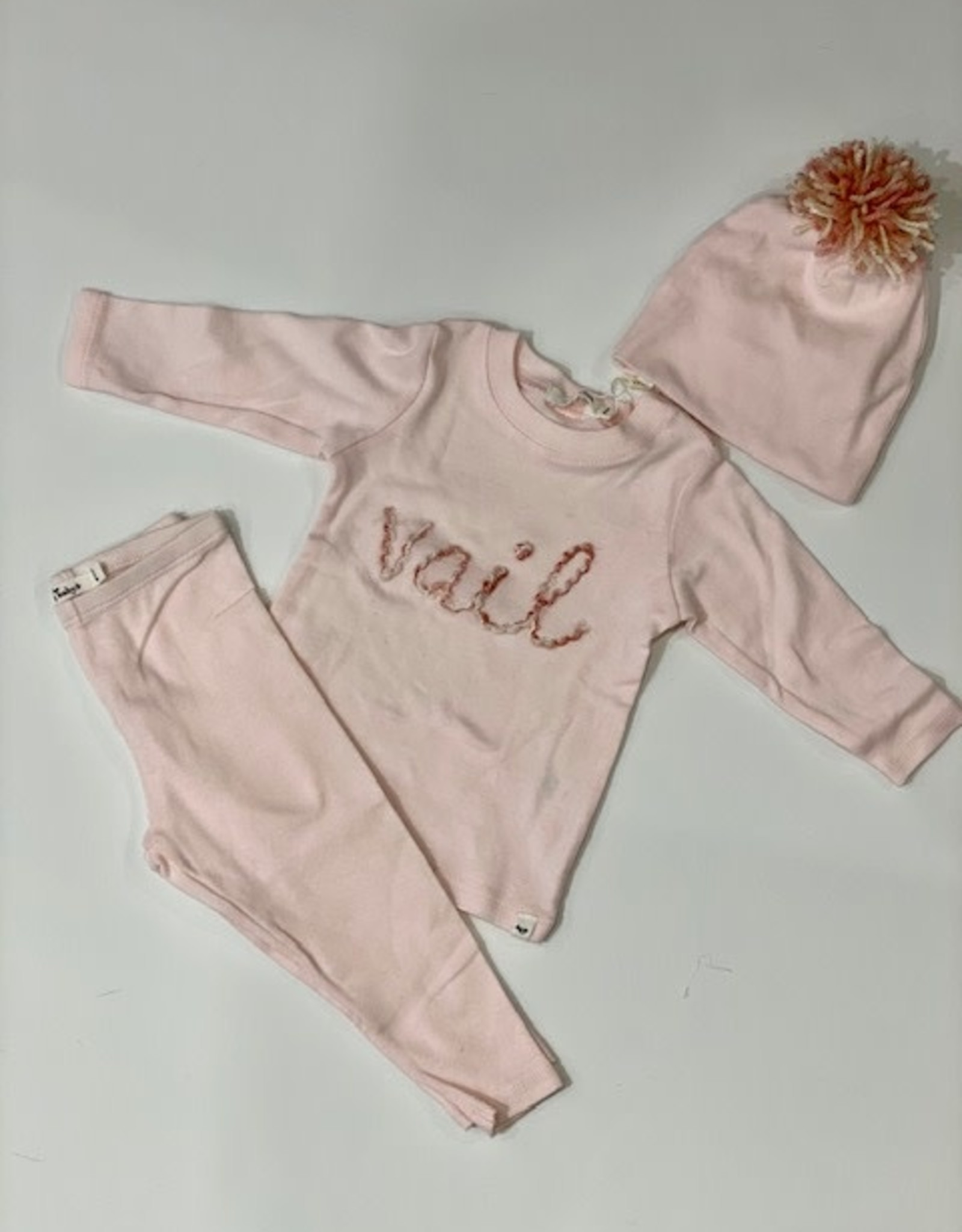 Oh Baby! Oh Baby! Vail 2 Piece Set W/ Hat