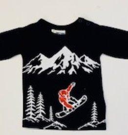 Bit'z Kids Bit'z Kids Snowboarder Tee