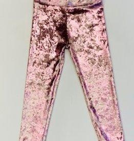Dori Creations Dori Creations Velvet Leggings