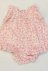 Baby Club Chic Baby Club Chic Printed Dress