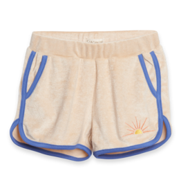 Siaomimi Siaomimi Gym Shorts - Oat