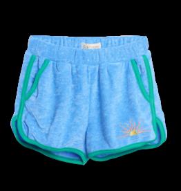 Siaomimi Siaomimi Gym Shorts - Sky