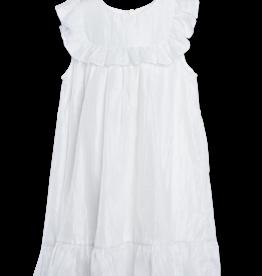 Siaomimi Siaomimi Zoey Dress - White Lurex
