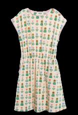 Siaomimi Siaomimi Maddie Dress - Ecru Floral