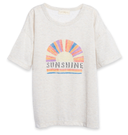 Siaomimi Siaomimi Sunshine Tee