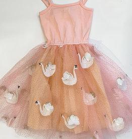 Siaomimi Siaomimi Swan Tutu - Pink