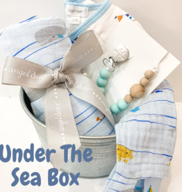 Skipper & Scout Under the Sea  Box