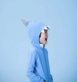 Siaomimi Siaomimi Shark Zippy