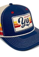 Yo Colorado Yo Colorado Vintage Ranger Trucker Hat