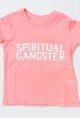 Spiritual Gangster Spiritual Gangster SGV Girls Tee