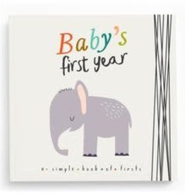 Lucy Darling Lucy Darling First Year Memory Book