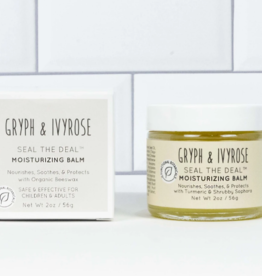 GRYPH & IVYROSE GRYPH & IVYROSE Seal the Deal Moisturizing Balm