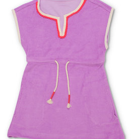 Shade Critters Shade Critters Terry Cover-up - Purple