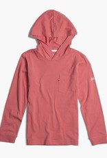 Johnnie-O Johnnie-O Eller Long-Sleeve Hooded Tee