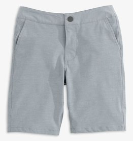 Johnnie-O Johnnie-O Dawn 2 Dusk Hybrid Shorts - Cloudbreak