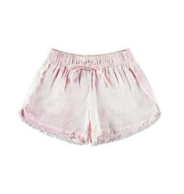 Bella Dahl Bella Dahl Girl Frayed Seam Beach Short