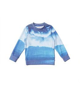 Sol Angeles Sol Angeles Ocean Billows Pullover
