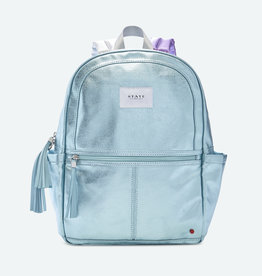 State Bags State Bags Kane Backpack - Mint Metallic Multi