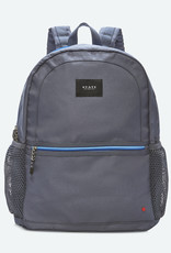 State Bags State Bags Kane Kids Large Backpack - Dark Grey