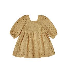 Rylee + Cru Rylee + Cru Gretta Baby Doll Dress