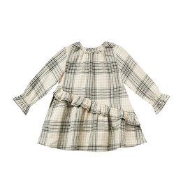 Rylee + Cru Rylee + Cru Flannel Hazel Dress