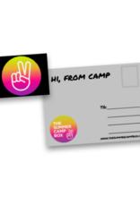 Summer Camp Box Summer Camp Box / 2nd Session