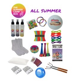 Summer Camp Box Summer Camp Box / All Summer