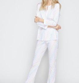 Roberta Roller Rabbit Roberta Roller Rabbit Disco Hearts Pajamas
