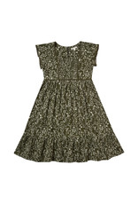 Rylee + Cru Rylee + Cru Vines Madeline Dress