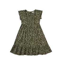 Rylee + Cru Rylee + Cru Vines Madeline Dress