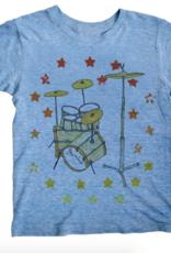 orangeheat orangeheat Drums Tee
