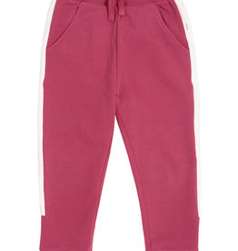 Miles Baby Miles Baby Girl Knit Pant