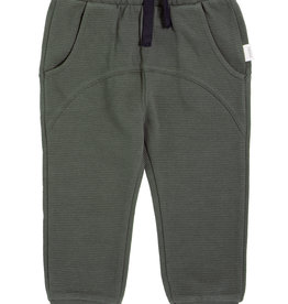 Miles Baby Miles Baby Boy Knit Pant