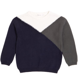 Miles Baby Miles Baby Knit Sweater