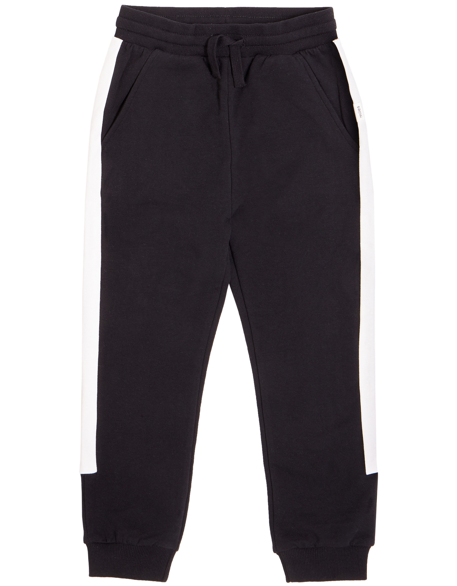 Miles Baby Miles Baby Knit Pant